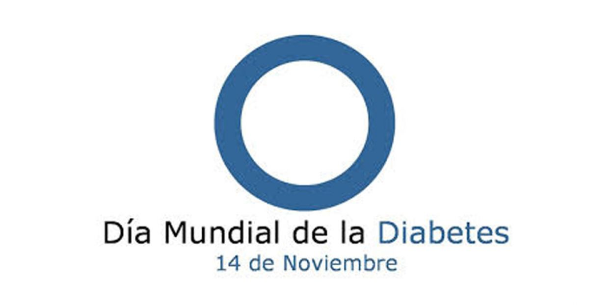 Foto noticia OSPeCon - Día Mundial de la Diabetes